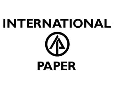 Logo firmy International Paper