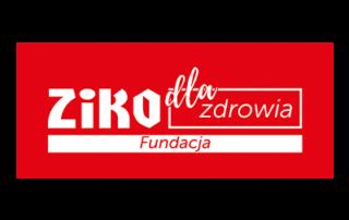 Logo Fundacji Ziko dla zdrowia